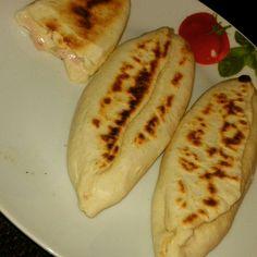Bacon, Bread, Ethnic Recipes, Food, Hungarian Recipes, Brot, Essen, Baking, Meals