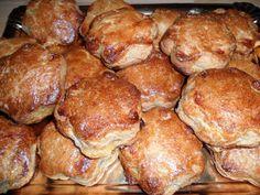 Con cabello de ángel y mistela Murcia, Pretzel Bites, Bread, Cookies, Ethnic Recipes, Food, Chocolates, Cupcake, Gastronomia
