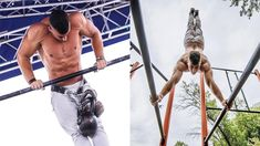 "SERBIAN MONSTER STREET WORKOUT  - ""Dejan Stipke"" Workout Motivation (201..."