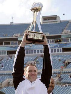 Northwestern's PFitzgerald relishes his team's Gator Bowl wJan. 1 over Mississippi State.   AP photo