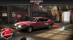 I RESTORED my 100 Coupe S in #CSRClassics! Try it FREE! http://nmgam.es/cct