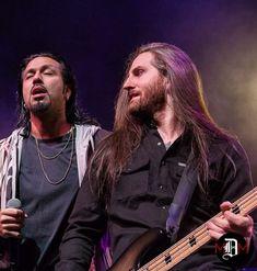 Leigh and Matt - Pop Evil Pop Evil, Concert, Concerts