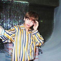 """I hate you,Jeon Jungkook""- Park Chanmi "" What? Daegu, Bts Polaroid, The Scene, Kim Taehyung, Kpop, Bts Photo, Bts Pictures, Taemin, Korean Boy Bands"