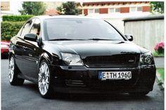 Opel Vectra 32 V6 GTS