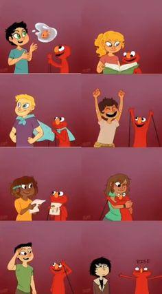 25 Best Elmo Rise Images Jokes Fandom Fandoms