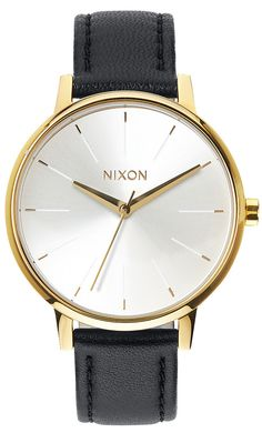 Nixon Time 3 hands Kensington montre pour femme A108-1964