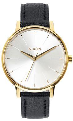 Nixon Time 3 hands Kensington montre pour femme A108-1964