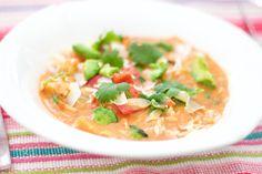 Hämmentäjä: Brazilian fish stew. Brasilialainen kalapata