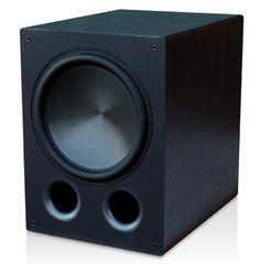"""Rythmik Audio • 15"""" servo subwoofer FV15HP Home Theater Subwoofer, Audio Speakers, Loudspeaker, Audiophile, Future, Toys, Life, Vintage, Subwoofer Box"""