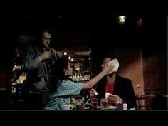 Chameleon Street - Ugly Bar Scene