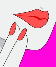 Is this the mesmerizing future of manicures?