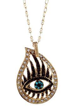 Cleopatra Necklace by Meghan LA on @HauteLook