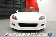 2000 Honda S2000. #cars #usedcars #AutoSales #AutoImports