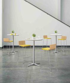 Flirt Meeting Tables   Arcadia Contract
