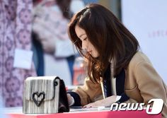 151024 LOVCAT Fansign Event SNSD Yoona