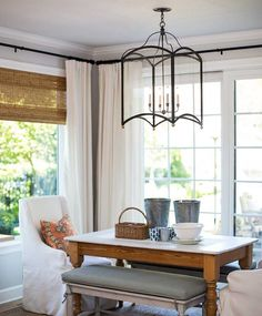 Check out the Piedmont light fixture from The Urban Electric Co.