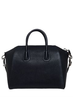 11f60efd4a GIVENCHY - MEDIUM ANTIGONA GRAINED LEATHER BAG Cute Handbags