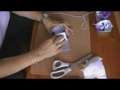 monedero con envase Tetra-brik - YouTube