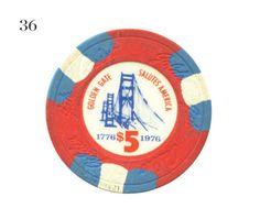 Golden Gate chip