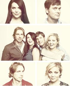 Parenthood - Hands down the best show on TV!!! New Season starts soon, can't wait!!!