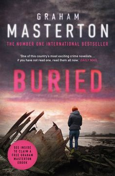 Buried (Katie Maguire) - Katie Maguire knows that in this part of Ireland, the past can never stay buried...  In Blarney, Cork, an old millworker's cottage guards its secrets. In 1921, a mother, father and their two young children disappeared from this house. Now their mummified bodies have been discovered under the floorboards.  As DS Katie Maguire investigates a ninety-five-year-old murder, the flames of old family rivalries flare up once more ... and Katie is caught in the crossfire