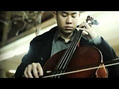Aaron Shust - My Hope Is In You. Piano & Cello Duet.
