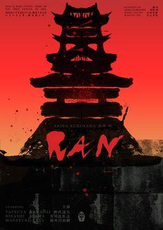 Image result for seven samurai poster