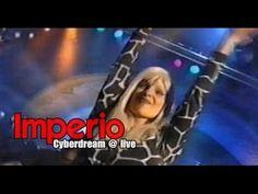 Imperio - Cyberdream