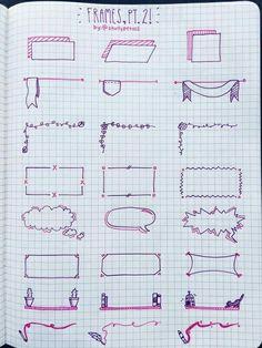 Imagen de study, frames, and note