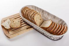Tu cena siempre en buena compañía - Pan de molde fresco Genius #FrescoSinGluten