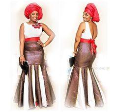 new ankara fashion styles