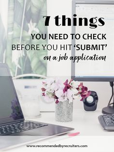 Resume checklist: 7 things you need to check in your resume before your next job application. Find out if your CV is ready for the next application. Resume Writing Tips, Resume Tips, Sample Resume, Great Resumes, Resume Examples, Resume Profile, Best Resume Format, Cv Tips, Work On Writing