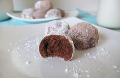 Montalvo Country: Nutella Shortbread Bites