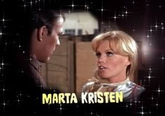 Lost in space Marta Kristen, Space Photos, Lost In Space, Sci Fi Movies, Long Time Ago, Science Fiction, Actors & Actresses, Tv Series, Nostalgia
