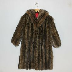 Condition This jacket is great used condition. Light marks on inner lining. Missing button hoop on front. (see pictures) Measurements Size - N/A Pit to pit - 18 Length - 34 Collar to cuff - 20 Combined shipping available, please contact for quote Paper Light, Vintage Fur, Gaston, Red Silk, See Picture, Hoop, Fur Coat, Bomber Jacket, Quote