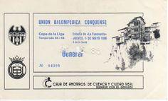 Conquense-VCF 85-86 (Copa de la Liga)
