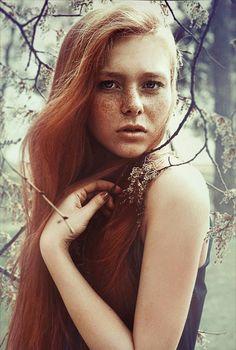 Lena Dunaeva! so pretty :)