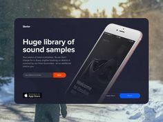 App overview by Yaroslav Samoilov