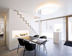 8 minimalist dining room decorations