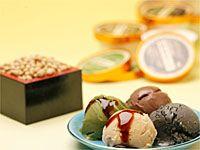 精進アイス - 大豆の栄養をまるごとお届け!ドーシタ製粉