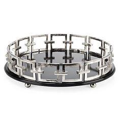 Catena Tray   Trays   Tableware   Z Gallerie