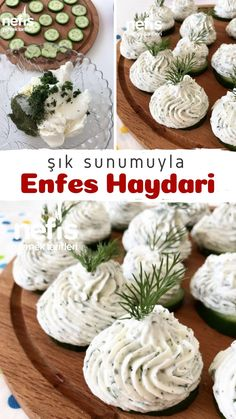 kişinin defterindeki Haydari Tarifi'nin … – Salata meze kanepe tarifleri – Las recetas más prácticas y fáciles Turkish Recipes, Ethnic Recipes, Wine Country Gift Baskets, Vegetarian Recipes, Cooking Recipes, Different Vegetables, Tasty, Yummy Food, Iftar