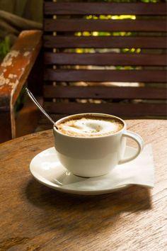 Cappuccino Coffee, Best Coffee, Tableware, Blog, Dinnerware, Tablewares, Blogging, Dishes, Place Settings