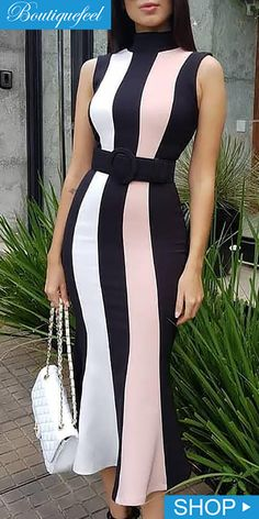 - Edeline Ca. Classy Outfits, Trendy Outfits, Cool Outfits, Dress Over Pants, I Dress, Dope Fashion, Womens Fashion, Fishtail Dress, Elegant Outfit