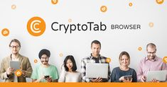 CryptoTab is the world's first browser with built-in mining feature. It lets you earn cryptocurrency just by visiting sites, watching videos or chatting online. Fast Browser, Web Browser, Make More Money, Make Money Online, Earn Money, Blockchain, Navigateur Web, Free Bitcoin Mining, Mining Pool