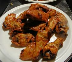 Scarbelly Wings   oldfatguy.ca Outdoor Cooking Recipes, Grilling Recipes, Smoker Recipes, Cinderella Recipe, Creole Spice, Cooking Challenge, Mouth Watering Food, Cooking On The Grill, Party Snacks