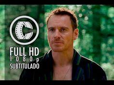 Trespass Against Us - Official Trailer #1 [HD] - Subtitulado por Cinescondite - YouTube
