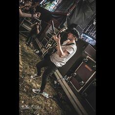 Eloi Youssef, @kensingtonband at @dauwpop #Kensington #Dauwpop #live #music #concert #Netherlands #livelife #performer #performers #stage #concertphotography #concertlife #art #performance #creative #gigphotography #concertjunkie #musicphotography #musiclover #musicislife #artist #artists #festival