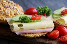 Proteinrike havrerundstykker med gulrot - LINDASTUHAUG Cravings, Ethnic Recipes