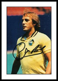 NORTH AMERICAN SOCCER LEAGUE: JOHAN NEESKENS, 1980